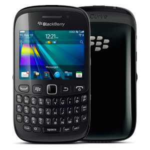 BlackBerry Paling Laris Tahun 2013