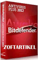 Download BitDefender AntiVirus Plus 2012 Full Version + Crack