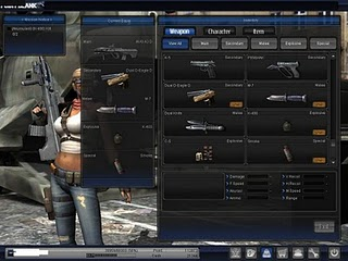 Cheat Senjata Permanen Point Blank PB Terbaru 2013