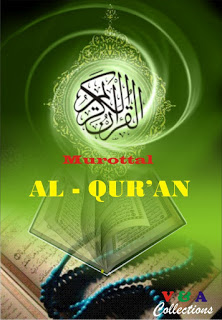 Download MP3 Al Quran 30 Juz dan Terjemahan Bahasa Indonesia